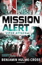 Mission Alert: Viper Attack cover