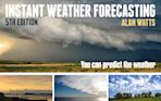 Instant Weather Forecasting cover