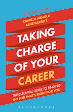 Taking Charge of Your Career cover