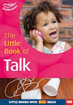 The Little Book of Talk cover
