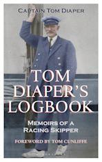 Tom Diaper's Logbook cover