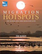 RSPB Migration Hotspots cover