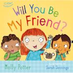 Will You Be My Friend? cover