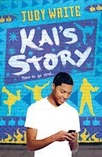 Kai's Story cover