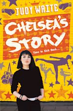 Chelsea's Story cover