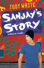 Sanjay's Story cover