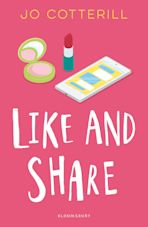 Hopewell High: Like and Share cover