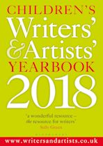 Children's Writers' & Artists' Yearbook 2018 cover