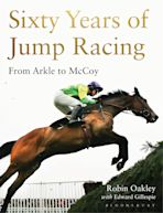 Sixty Years of Jump Racing cover