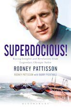 Superdocious! cover
