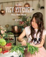 The Little Viet Kitchen cover