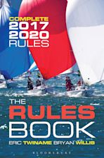 The Rules Book cover