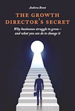 The Growth Director's Secret cover