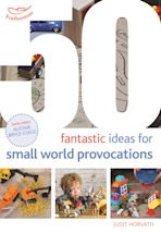 50 Fantastic Ideas for Small World Provocations cover