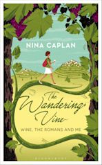 The Wandering Vine cover
