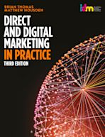 Direct and Digital Marketing in Practice cover
