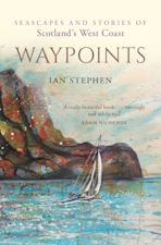 Waypoints cover