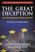 The Great Deception cover