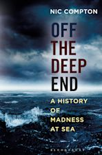 Off the Deep End cover
