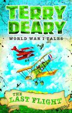 World War I Tales: The Last Flight cover