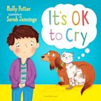 It's OK to Cry cover