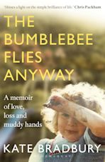 The Bumblebee Flies Anyway cover