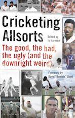 Cricketing Allsorts cover