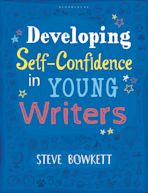 Developing Self-Confidence in Young Writers cover