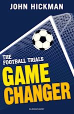 The Football Trials: Game Changer cover