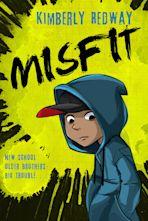 Misfit cover
