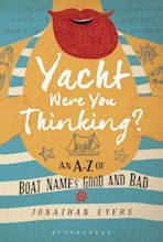 Yacht Were You Thinking? cover