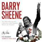 Barry Sheene cover
