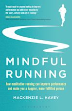 Mindful Running cover