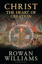 Christ the Heart of Creation cover
