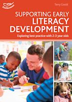 Supporting Early Literacy Development cover