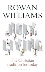 Holy Living cover
