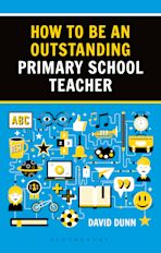 How to be an Outstanding Primary School Teacher 2nd edition cover