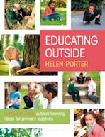Educating Outside cover