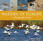 Waders of Europe cover