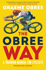 The Obree Way cover
