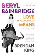 Beryl Bainbridge cover