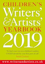 Children's Writers' & Artists' Yearbook 2019 cover