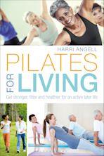 Pilates for Living cover
