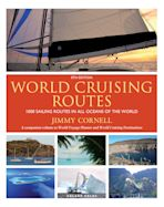 World Cruising Routes cover