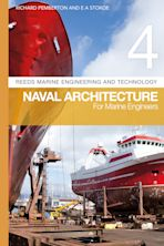 Reeds Vol 4: Naval Architecture for Marine Engineers cover