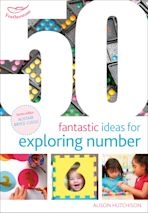 50 Fantastic Ideas for Exploring Number cover