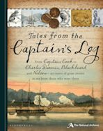 Tales from the Captain's Log cover