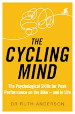 The Cycling Mind cover