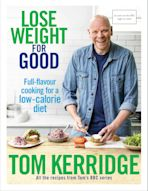 Lose Weight for Good cover