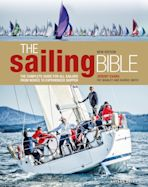 The Sailing Bible cover